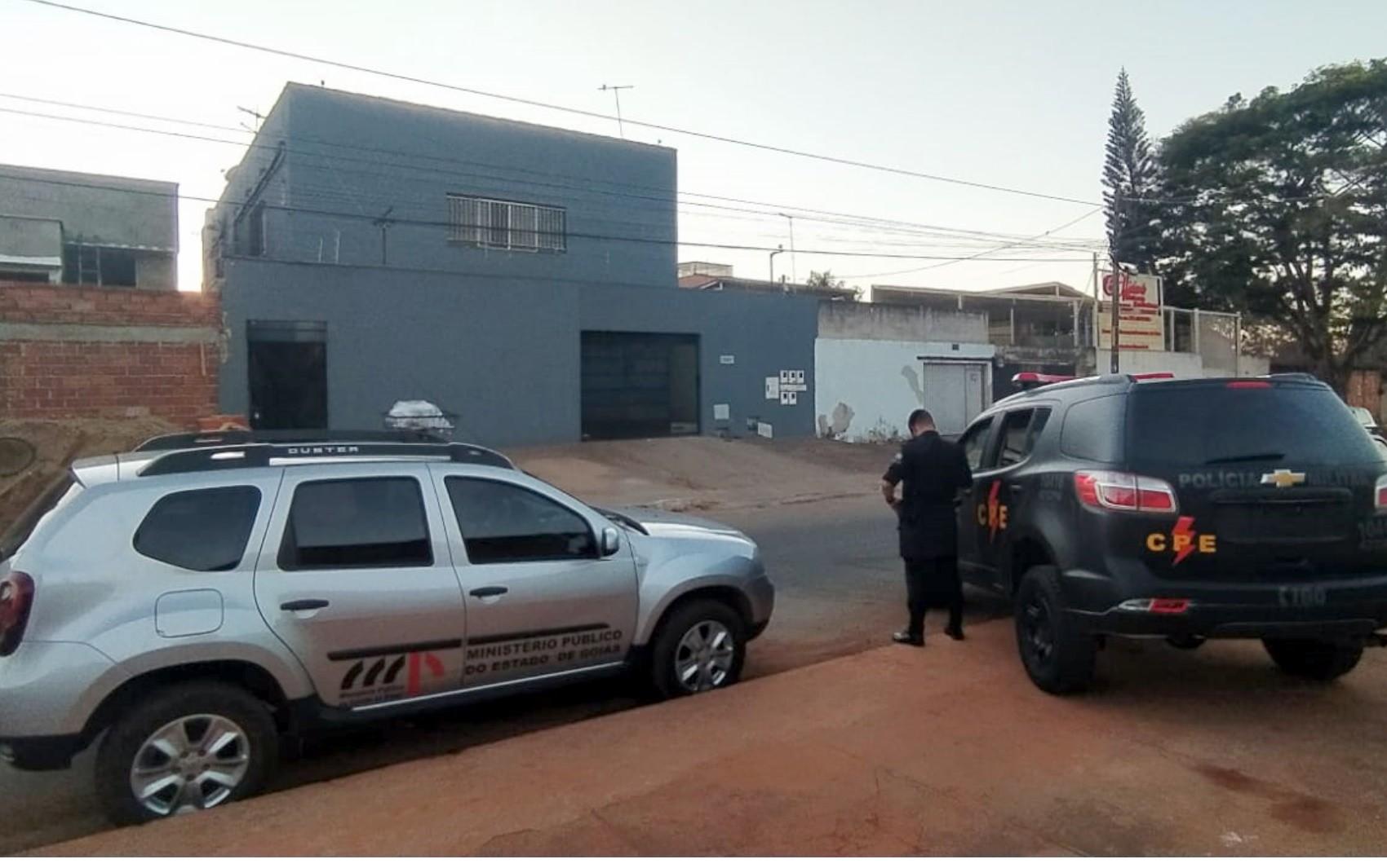 MP deflagra operação que apura fraudes em licitações vinculadas à Comurg, Semas e Sesc, em Goiânia