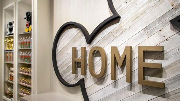 A Disney acaba de ganhar uma loja de itens domésticos (Foto: Divulgação/ Disney)
