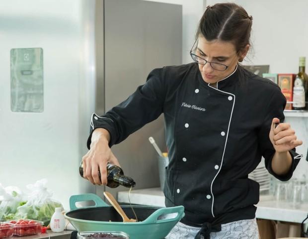 Cozinhar aproxima e gera memórias afetivas (Foto: Divulgação)