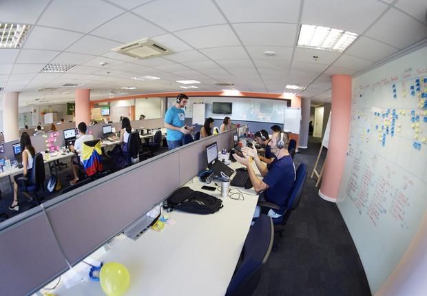 Resultados Digitais - empresa - escritório - startup (Foto: Divulgação)