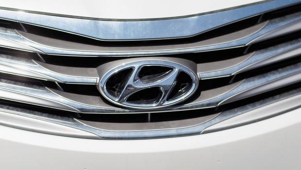 Hyundai (Foto: Getty Images)