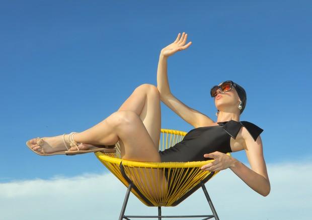 Conheça a relação entre a vitamina D e a dificuldade de engravidar (Foto: Guilherme Nabhan/Arquivo Vogue)