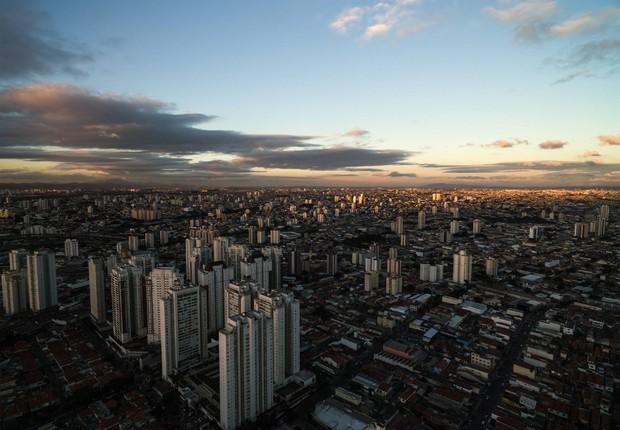 Cidade de São Paulo ; preço do aluguel de imóveis ; empreendimento imobiliário ; inflação do aluguel ;  (Foto: Thinkstock)
