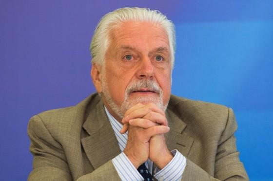 O ministro da Defesa, Jaques Wagner (Foto: Marcelo Camargo/Agência Brasil)