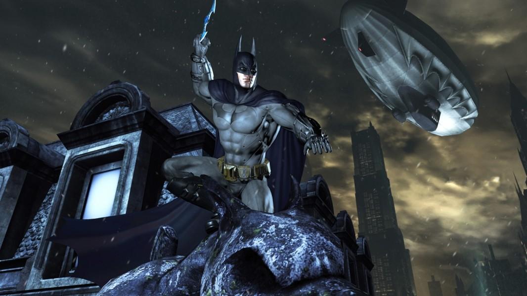 Batman: Return to Arkham | Jogos | Download | TechTudo
