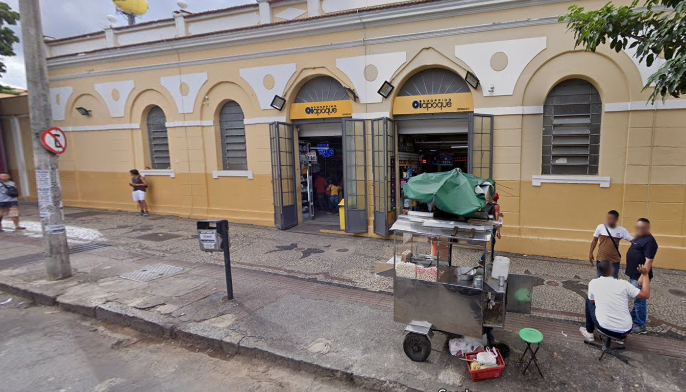 Mais uma mulher denuncia assédio de diretor do Shopping Oiapoque à polícia