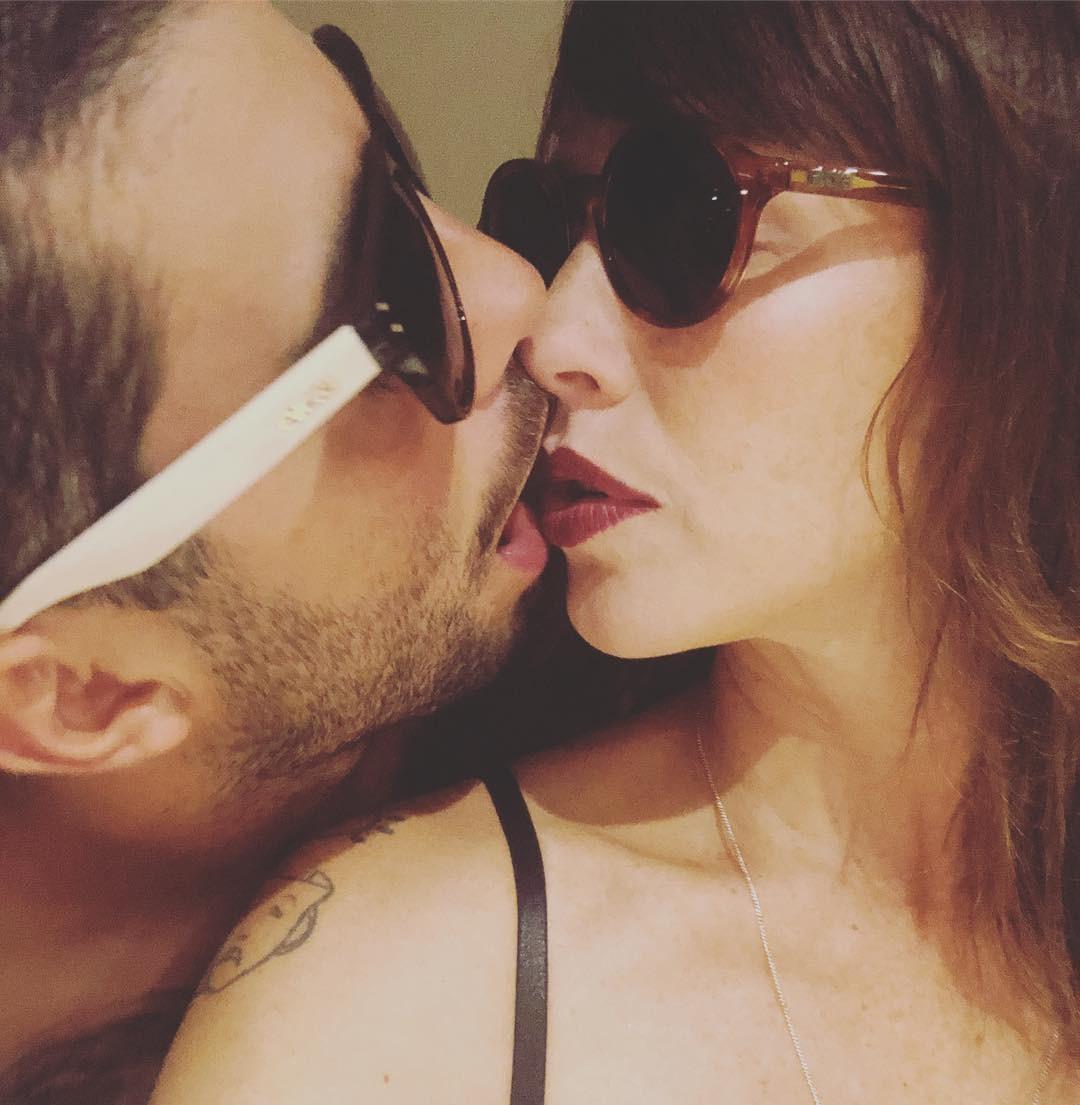 Pedro Scooby respondeu críticas de seguidores sobre exposição da intimidade com Luana Piovani (Foto: Reprodução / Instagram)