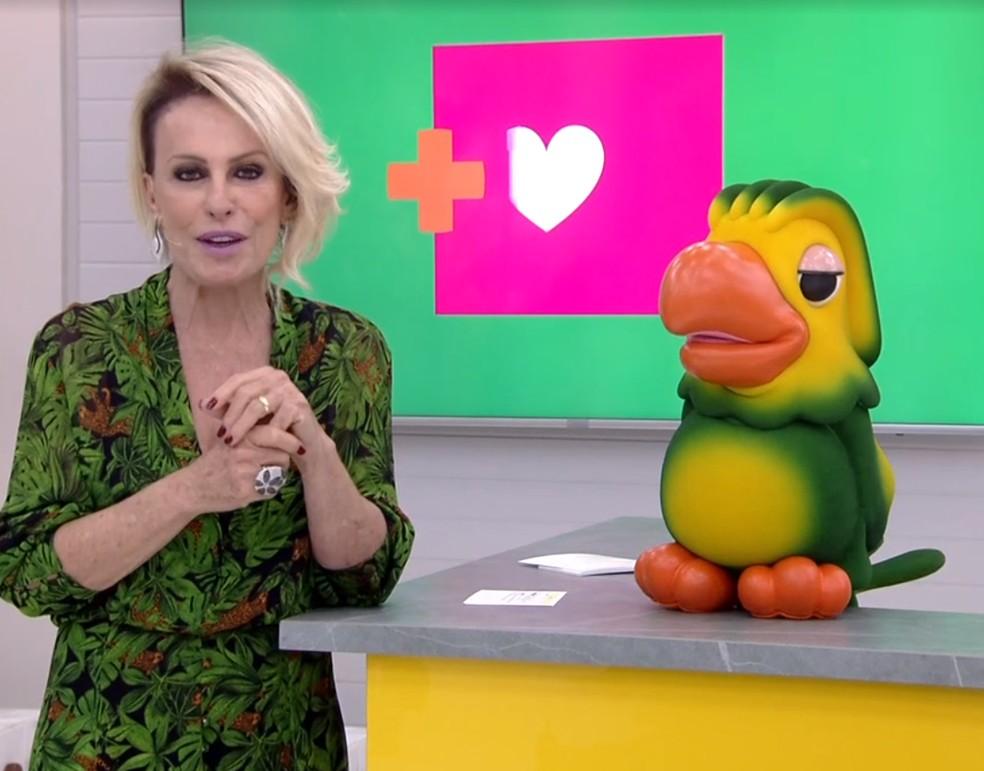 Mais Você' volta à programação da Globo em outubro | Mais Você | Gshow