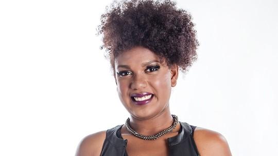 Mylena Jardim defende Time Teló na Final do 'The Voice Brasil'