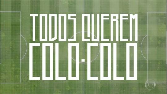 Antes de Palmeiras x Colo-Colo, filme conta como a ditadura de Pinochet usou o clube chileno