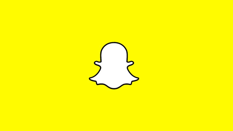 Snapchat é boa opção para troca de conteúdo com privacidade — Foto: Reprodução/Snapchat