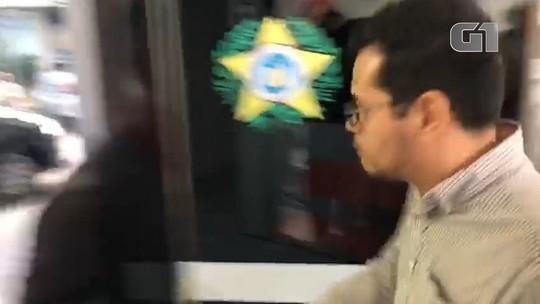 Filho de deputada e pastor é preso no enterro do pai em São Gonçalo