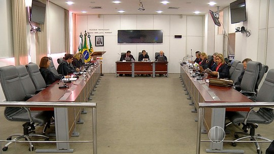 MP do RN extingue 13 cargos de promotores e 4 de procuradores