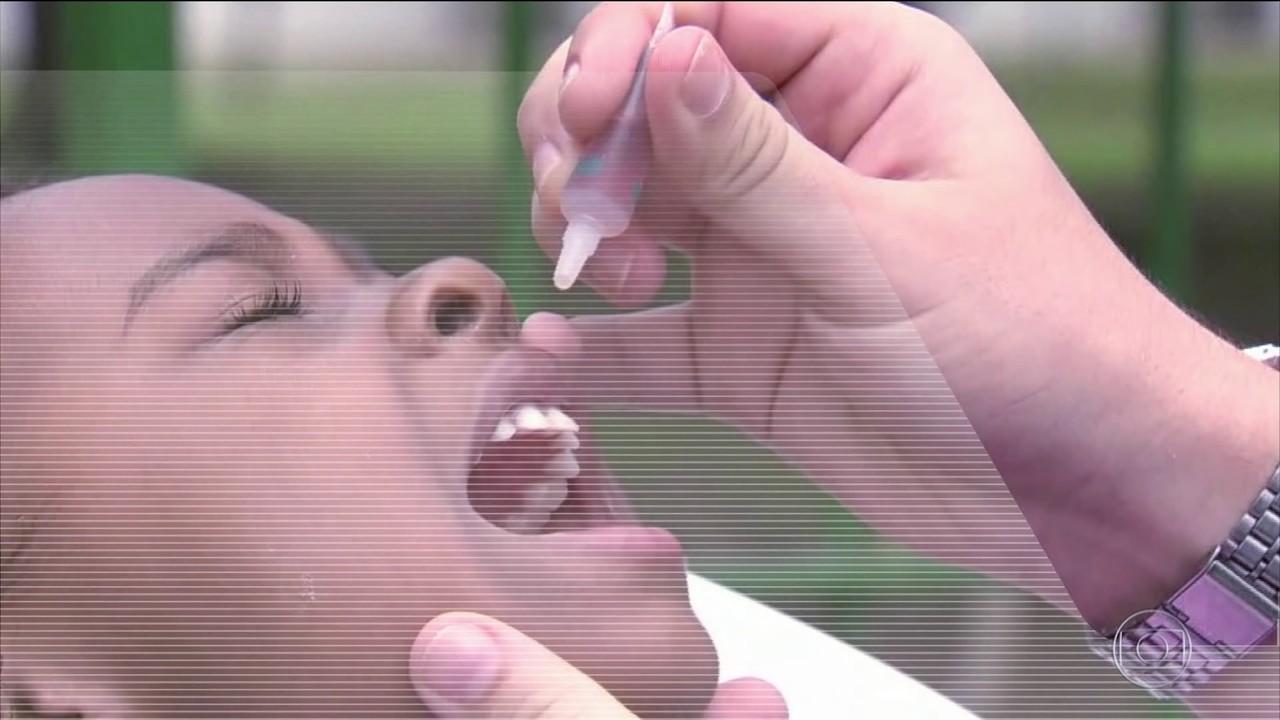 Fiocruz recomeça o censo das vacinas nesta quarta-feira