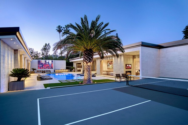 Kylie Jenner buys mansion for$ 200 million in Los Angeles (Photo: Handout)