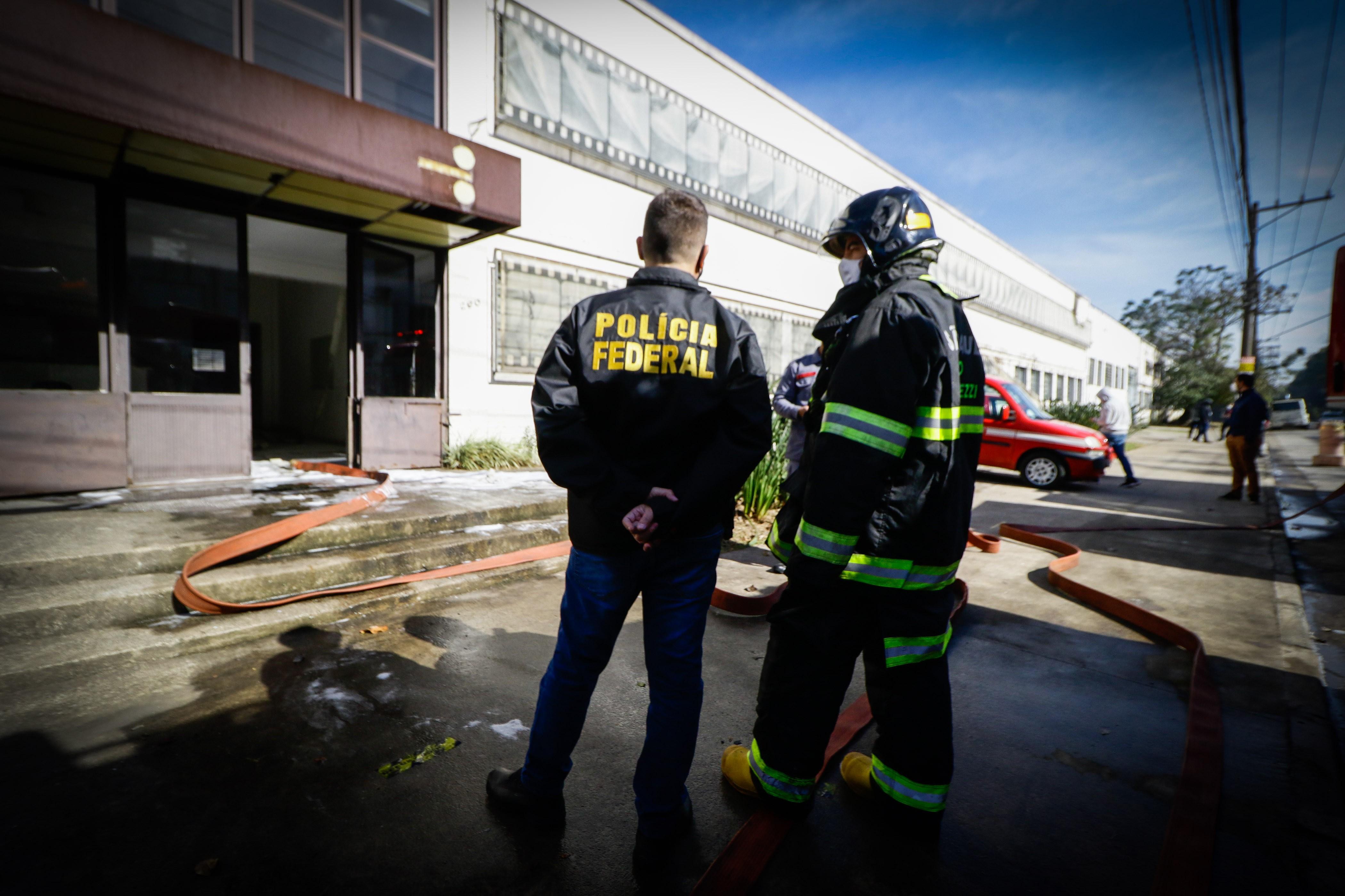 Fogo na Cinemateca: Após incêndio, procurador diz esperar que Justiça 'imprima senso de urgência' ao caso