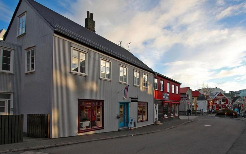 População local teme gentrificação e disparada em preços imobiliários por causa do turismo (Foto: Chris Baraniuk/BBC)