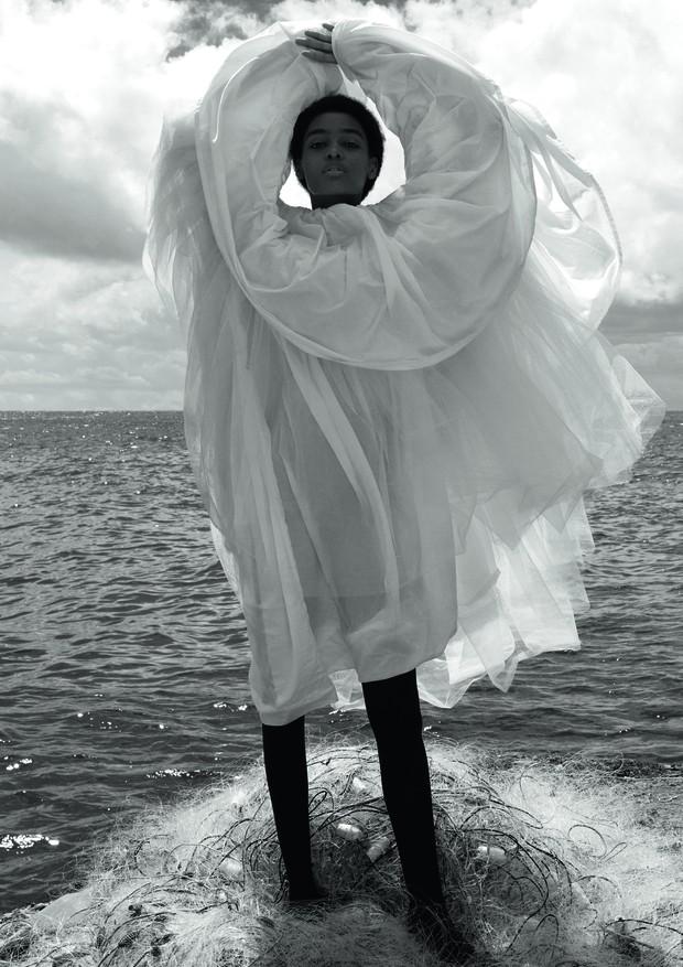 Saiba o que o Vogue Team faz para se renovar na virada do ano (Foto: Zee Nunes/Arquivo Vogue)