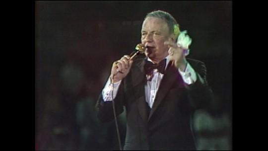 Frank Sinatra: 20 anos de saudade