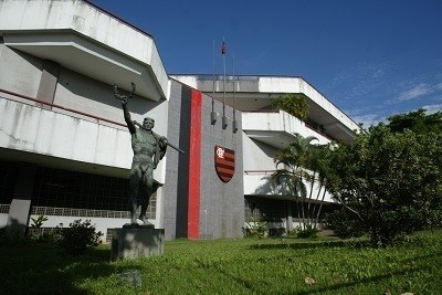 Sede do Flamengo