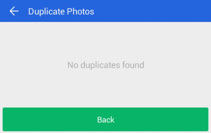 Elimine imagens duplicadas com o Duplicate Photos (Foto:Reprodução/Edivaldo Brito)