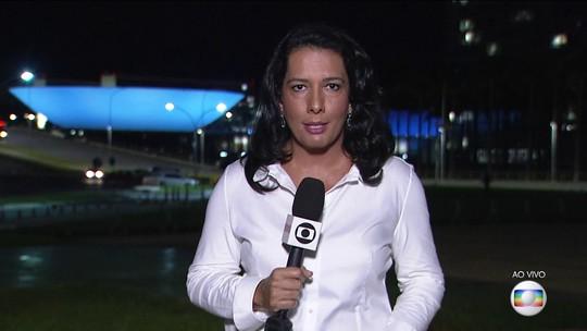 Em Brasília, políticos reagem à ordem de prisão do ex-presidente Lula