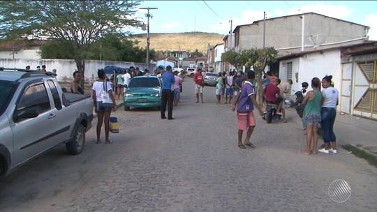 Após cerca de 7h, rebelião é contida em delegacia de Ipirá, diz polícia