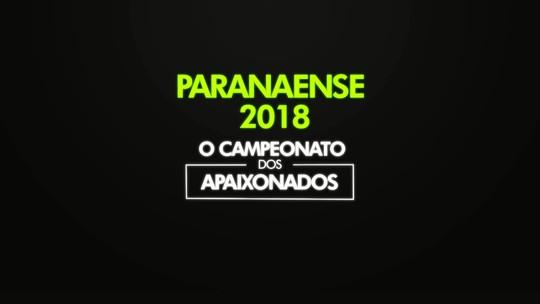 Mande um vídeo contando sua história de amor com o futebol paranaense