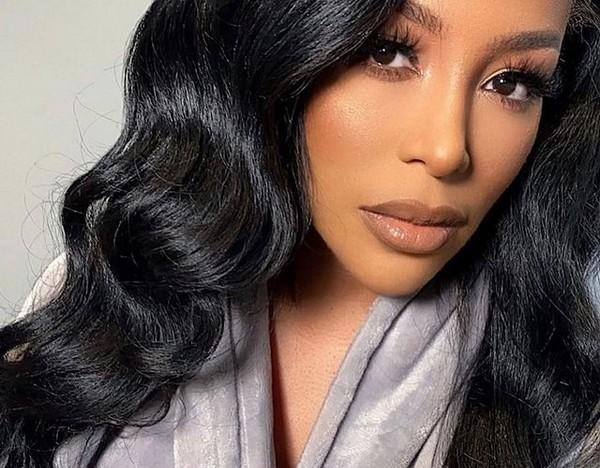 A cantora K. Michelle (Foto: Instagram)