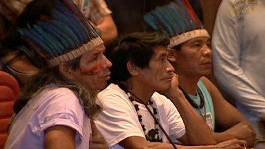 Witzel diz que vai restaurar o Museu do Índio e fará nova concessão do Maracanã