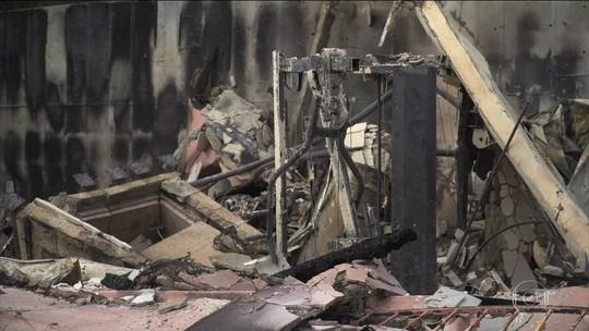 Passa de mil o nº de desaparecidos em incêndios na Califórnia; 74 morreram