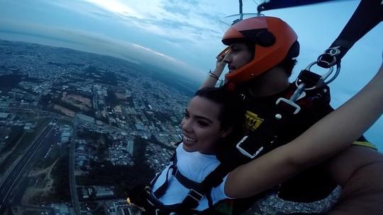 'Zapp' de sábado (21) tem tour pelo céu de Manaus