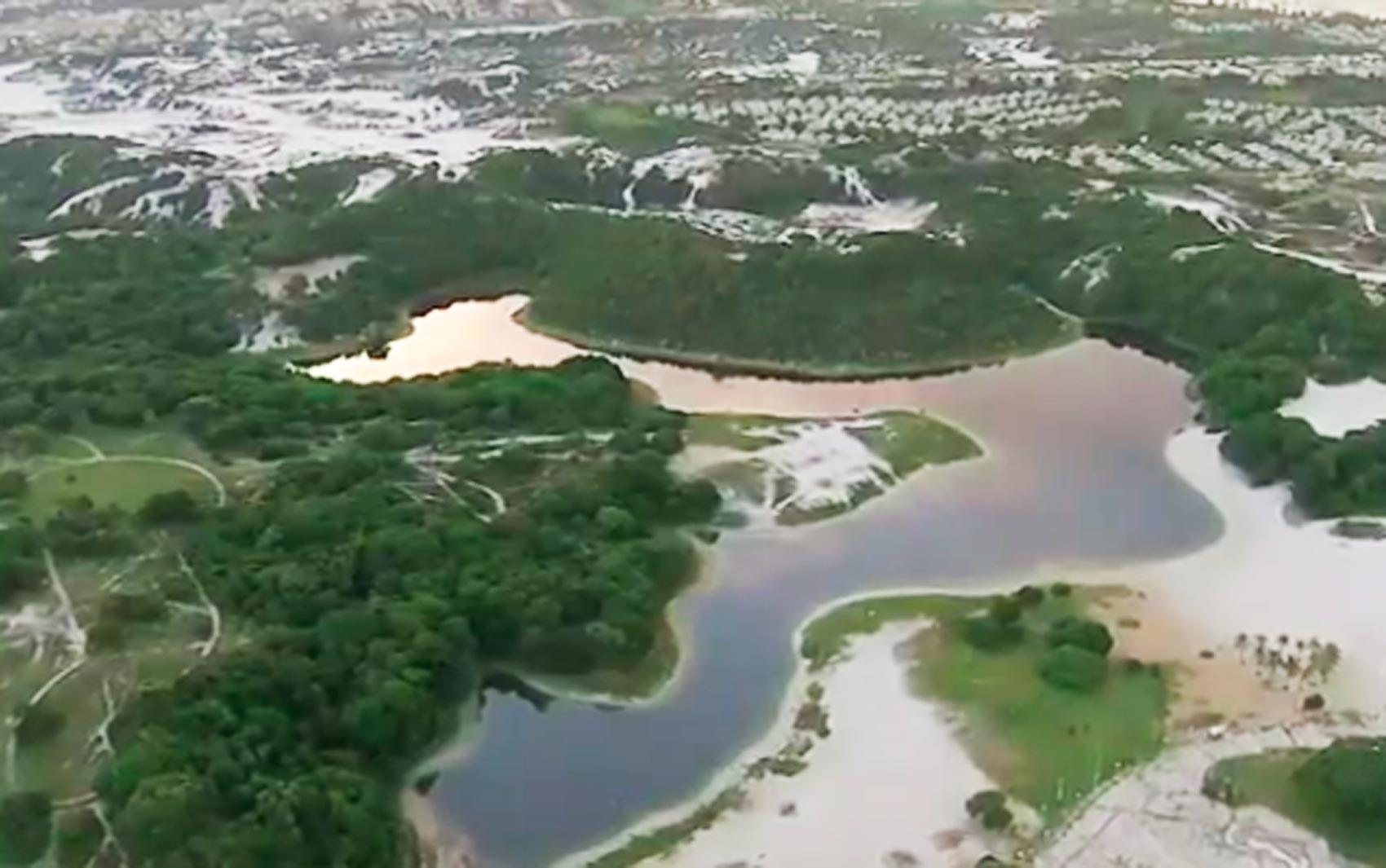 Após audiência pública, ouvidoria do DPE forma comissão para acompanhar impactos de obras na Lagoa do Abaeté, em Salvador