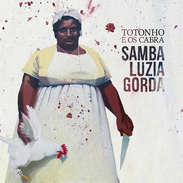 Totonho cai no samba com os 'cabras' em álbum que saúda a força da mulher nordestina
