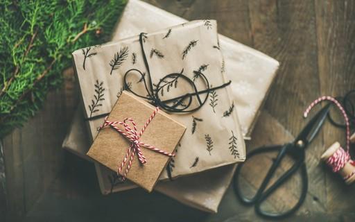 Como embrulhar seus presentes de Natal, segundo a ciência