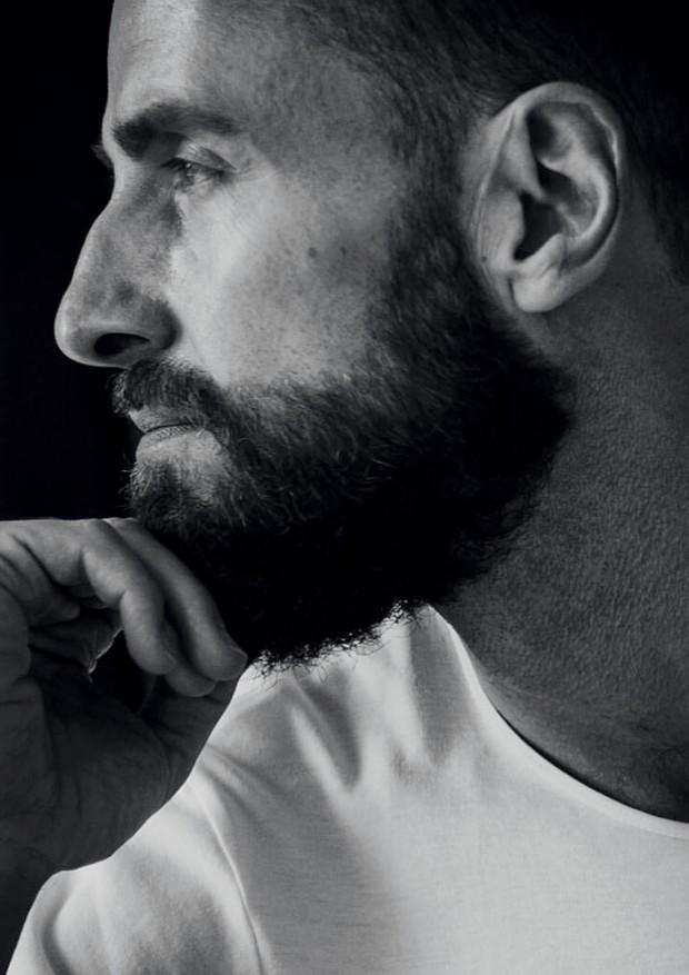O alemão Joerg Zuber, criador da influencer (Foto: Joerg Zuber/Divulgação)