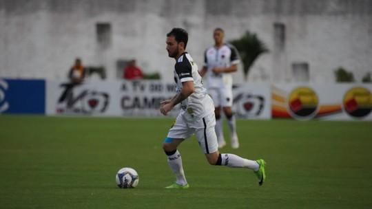 Foto: (Paulo Cavalcanti / Botafogo-PB)