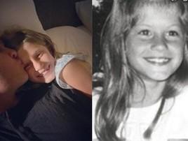 Brady posa com filha e fãs veem semelhança com Gisele: 'Cara dela' (Reprodução/Instagram)