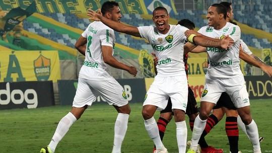 Foto: (Tiago Carvalho, AssCom Dourado)
