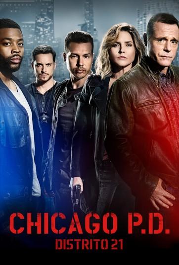Chicago P.D.: Distrito 21