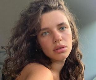 Bruna Linzmeyer fará 'Pantanal'   Reprodução