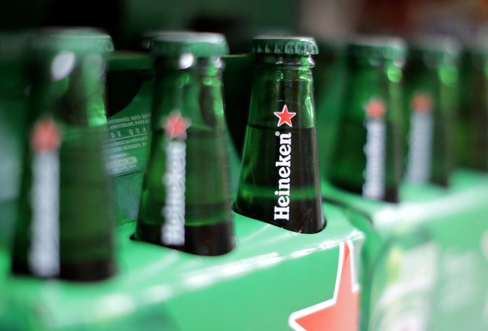 Heineken  (Foto: Reuters)
