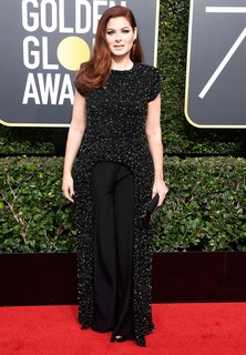 BRILHO - Debra Messing