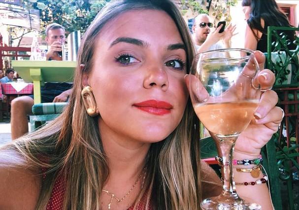 Mari Nogueira (Foto: Reprodução/Instagram)