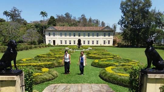 Veja os jardins incríveis mostrados no 'Rio Sul Revista' deste sábado (21)