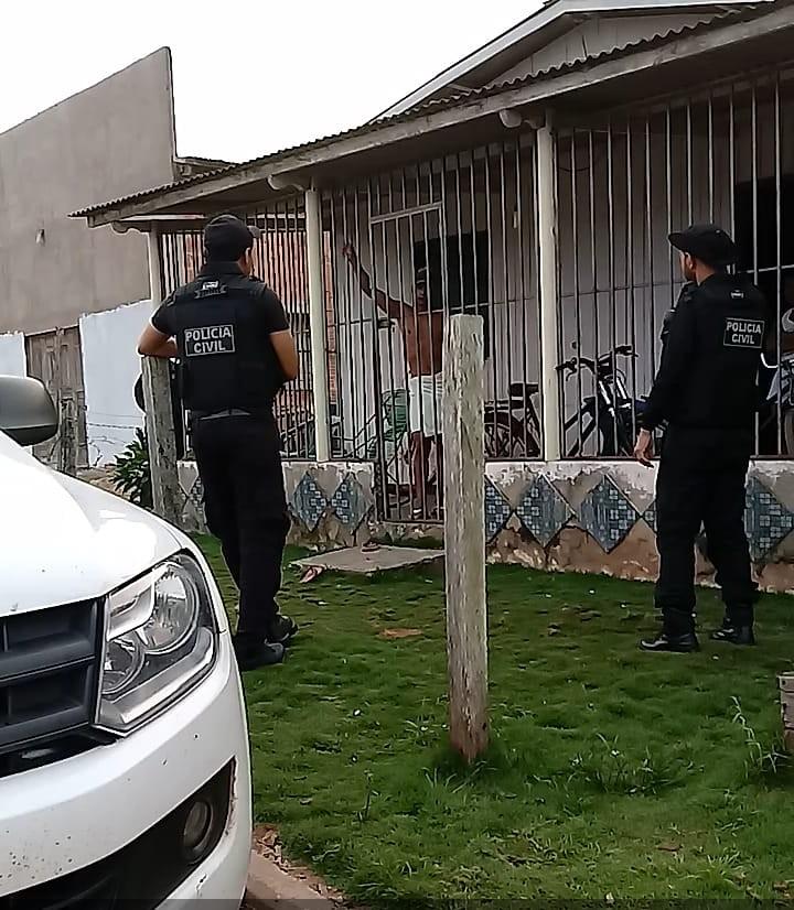 Operação Círculo de Fogo prende suspeitos de planejar ataques contra membros da Justiça do AC  - Notícias - Plantão Diário