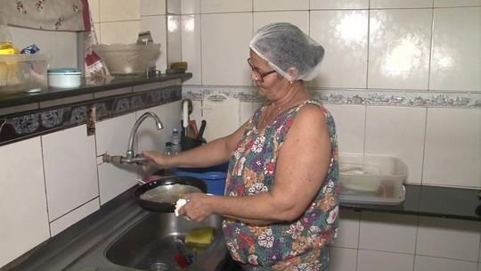 Rompimento de barragem deixa 1.500 casas sem abastecimento de água na Bahia