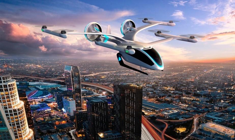 Carro voador, satélite, internet: entenda como a tecnologia da Embraer vai além dos aviões