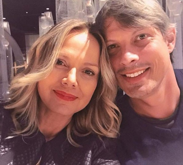 Eliana e Adriano Ricco: com quem Manu se parece? (Foto: Reprodução/ Instagram)