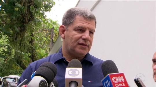 Embate entre Bebianno e Carlos Bolsonaro gera expectativa no Palácio do Planalto